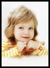 Fotos von Kindern
